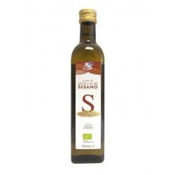 Aceite de semillas de sésamo