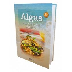 Algas, las verduras del mar