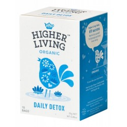Infusión Daily Detox 15 bolsas