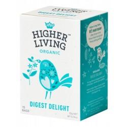 Infusión digestiva 15 bolsas