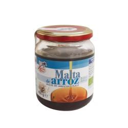 Malta de arroz  400 gr
