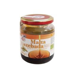 Malta de cebada  400 gr
