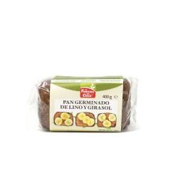 Pan especial a base de...