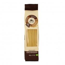 Espagueti de trigo khorasan