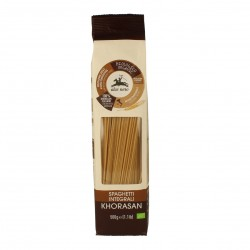 Espagueti de trigo khorasan...