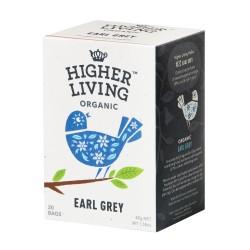 Té Earl Grey 20 bolsas