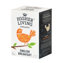 Té English Breakfast 20 bolsas