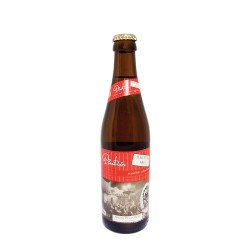 Cerveza sin alcohol Pinkus...