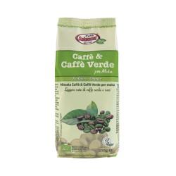 Café verde Arábica para moka