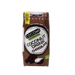 Bebida de coco sabor...