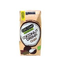 Bebida de coco sabor Chai BIO