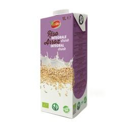 Bebida de arroz integral...