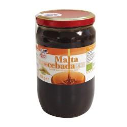 Malta de cebada  900 gr