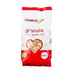 Granola nature