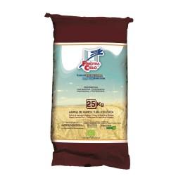 Harina de trigo saco
