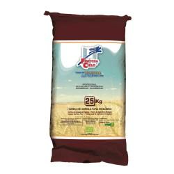 Harina integral de trigo...