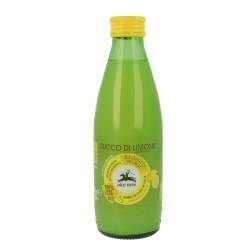 Zumo de limón BIO