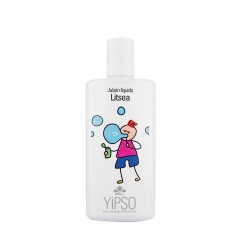 Jabón líquido infantil litsea