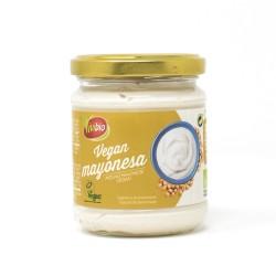 Mayonesa vegana BIO