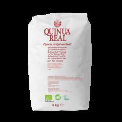 Quinua Real® hinchada saco 4Kg