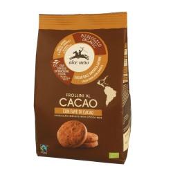 Galletas de cacao con...