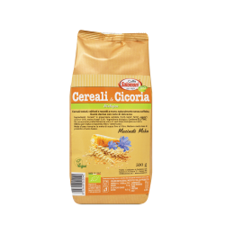 Cereales molidos para moka