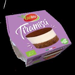 Tiramisú Bio Gluten Free
