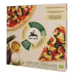 Pizza de Verduras bio...