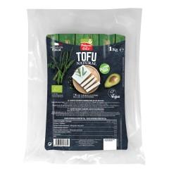 Tofu natural sin gluten 1kg