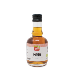 Mirin (vino de arroz) 250 ml