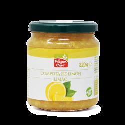 Compota de limón