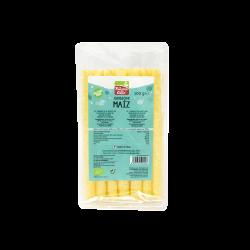 Grissoni de maíz biológico