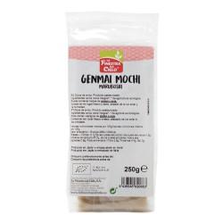 Genmai Mochi bio