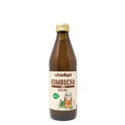 Kombucha original BIO 330ml