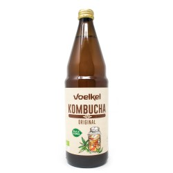 Kombucha original BIO 750ml