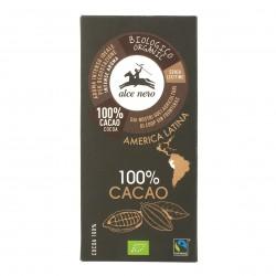 Tableta de chocolate BIO...