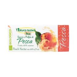 Néctar de melocotón 3x200 ml