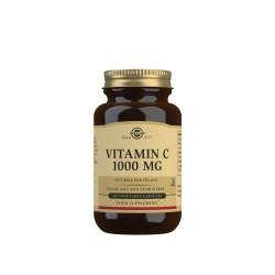 Vitamina C 1000. Caps....