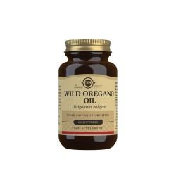 Aceite de Orégano...