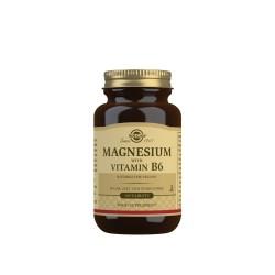 Magnesio + B6. Comp. 100 -...