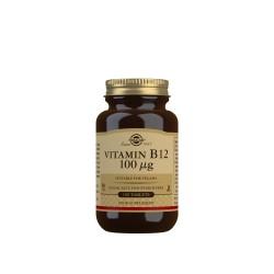 Vitamina B12 100 µg. Comp....