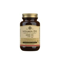 Vitamina D3 4000 UI (100...