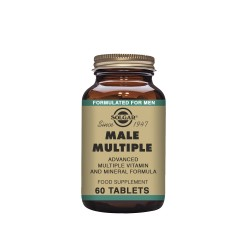 Male Multiple . Comp. 60 -...
