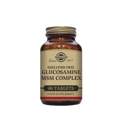 Glucosamina MSM Complex....