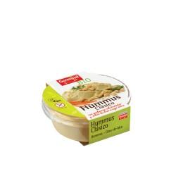 Hummus clásico sin gluten BIO