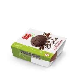 Hummus chocolate SIN GLUTEN...