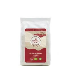 Harina de quinoa real bio...