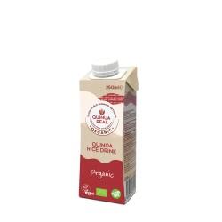Bebida de quinoa real y...