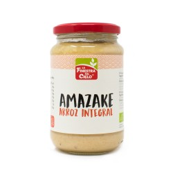 Amazake de arroz integral