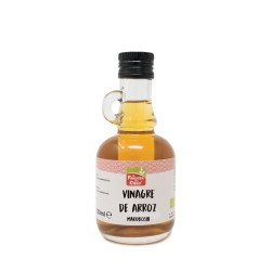 Vinagre de arroz  250 ml